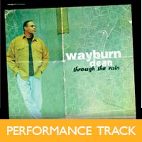 throughtherain-performance